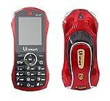 Ui smart Ui-07 Red CAR Phone