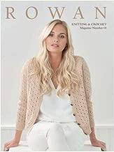 Rowan Knitting and Crochet Magazine 65 Spring 2019