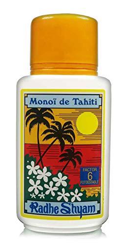 MONOI DE TAHITI F.6 RADHE 150 ml