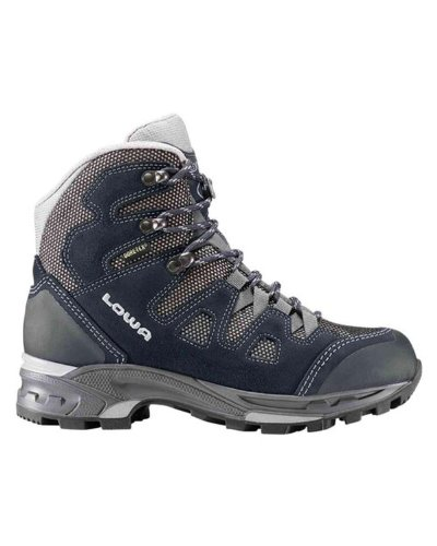 Lowa Outdoorschuhe Khumbu II GTX Women Navy-anthrazit, Größe:UK 6/39.5