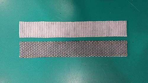 Filtro de aire acondicionado Haier HSU 7-9-12 - Inverter 10-12 Multi H2SM 18H