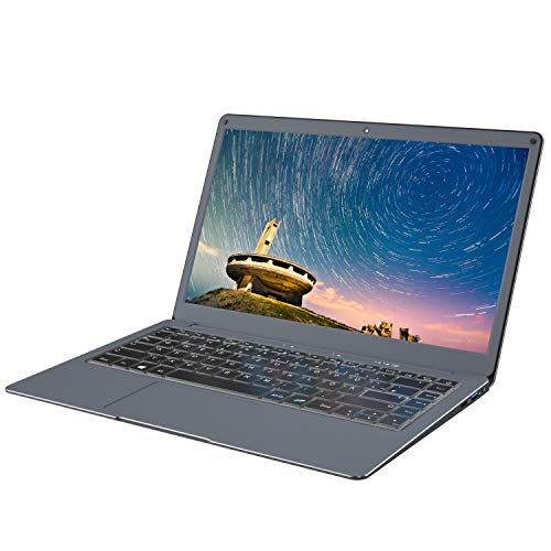 Jumper 13,3 Zoll FHD Laptop 6GB Speicher 64GB eMMC Modell EZbook X3 Dünnes und leichtes Notebook PC Windows 10 Apollo Lake N3350 Prozessor unterstützung 128GB TF Karte, SSD erweiterung