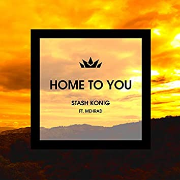 Home to You (feat. Mehrad)
