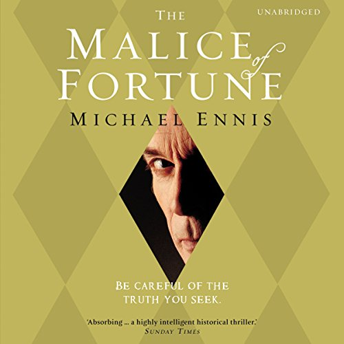 The Malice of Fortune cover art