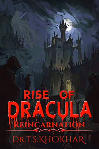Rise of Dracula (English Edition)