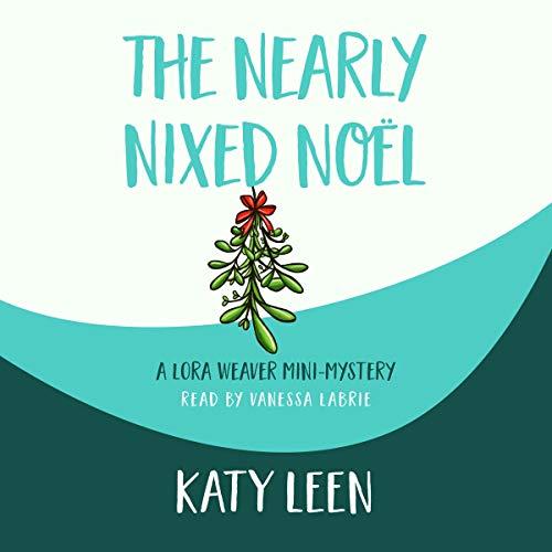 The Nearly Nixed Noël cover art