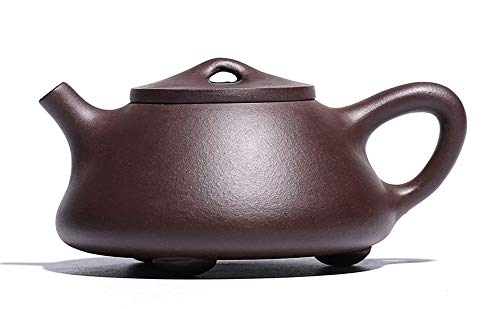 Zisha Topf ursprüngliche Mine Dahongpao Dahongpao Primel Blume Pflaume Tee-Set Teekanne handgemachte Tee-Set Geschenk, Wasserkocher