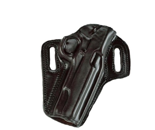 Galco Gunleather Concealable Belt Holster for Glock 30, 29 (Black,...