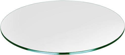 Amazon Com Glass Table Tops