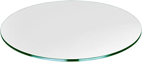 Best used glass table tops Reviews
