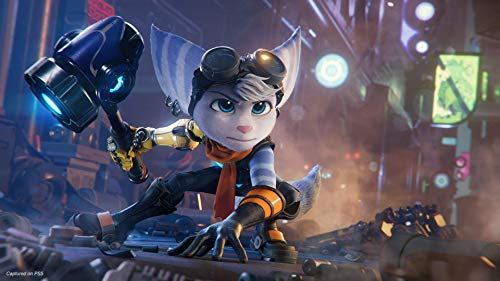 41Dr3xhPxuL - Ratchet & Clank: Rift Apart Launch Edition - Playstation 5