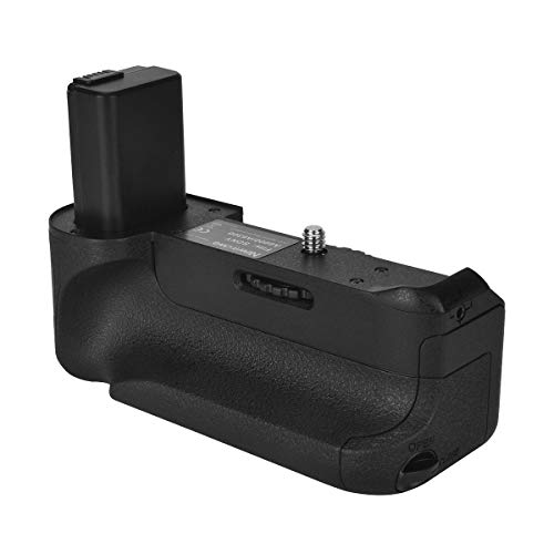 Newmowa Batteriegriff Akkugriff Battery Grip für Sony A6300/A6000 SLR Digitale Kameras