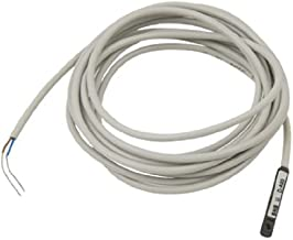 Dimart DC AC 5-120V Pneumatic Air Cylinder Magnetic Reed Switch Sensor D-A93