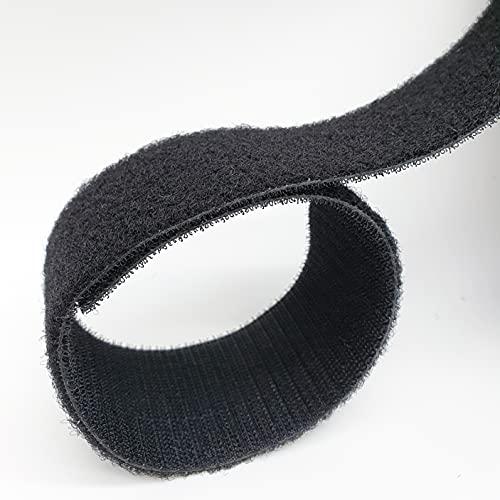 Klettband back to back - 38 mm breit...