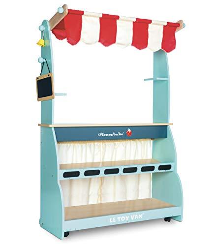 Le Toy Van tv317Honeybake Shop und Café Spielzeug