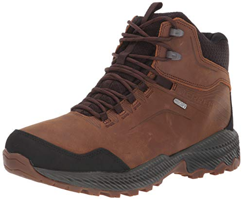 Merrell Forestbound High Rise Hiking Boots