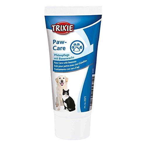 Trixie Crema para las Almohadillas de las Patas, 50 ml, Perro