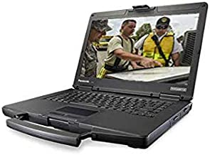 PANASONIC TOUGHBOOK CF-54 CF-54J2878VM i5-7300U 2.60GHz, 256GB SSD, TPM 2.0, Webcam, 256GB SSD, 8GB Ram, Windows 10 Pro
