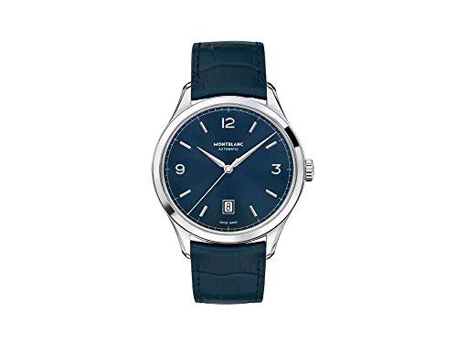 Armbanduhr Montblanc Herr