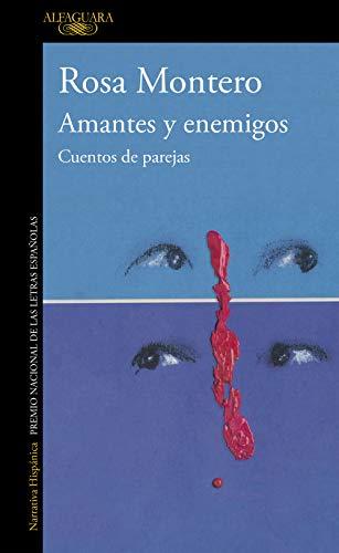 Amantes y enemigos: Cuentos de parejas (Spanish Edition)