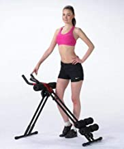 Marshal Fitness Ab Vertical Six Pack Body shaper Machine Power Plank