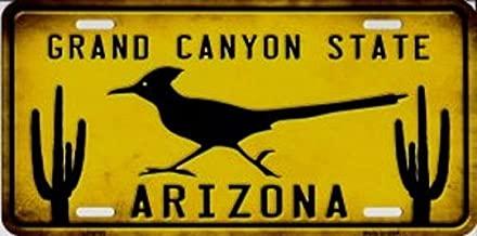 Best arizona novelty license plates Reviews