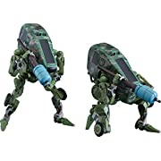 MODEROID 1/35 OBSOLETE 即席戦闘用エグゾフレーム(2体セット) プラモデル