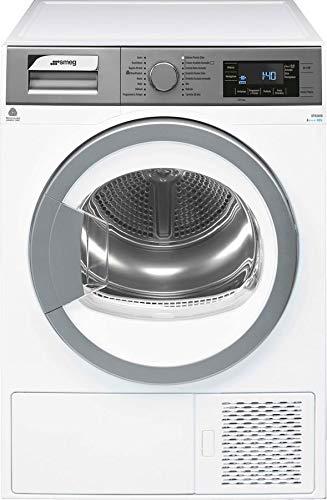 Secadora de 8 kg con bomba de calor A+++