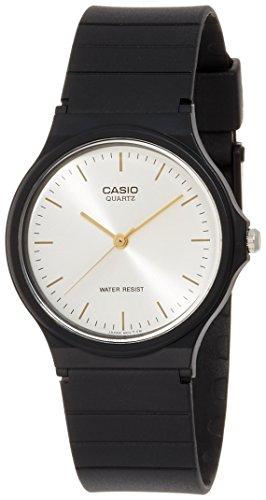 [カシオimport] 腕時計 MQ-24-7E2 並行輸入品 ブラック
