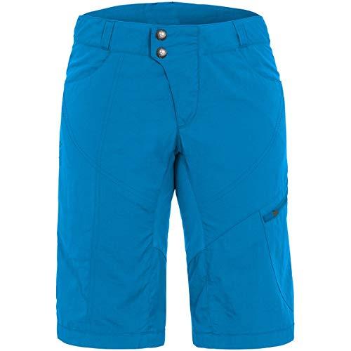 VAUDE Damen Shorts Tamaro Shorts, Icicle, 36, 05487