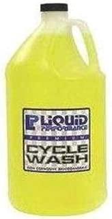 liquid performance premium cycle wash