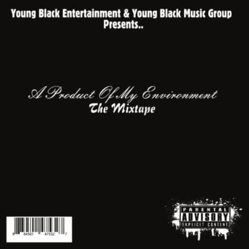Young Black Music