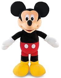 cartoon mickey mouse