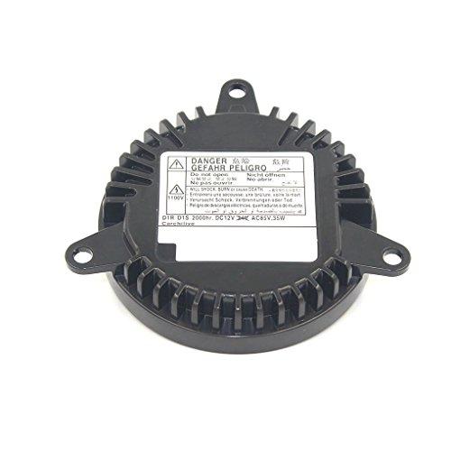 ben-gi Auto-Xenon-Scheinwerfer HID Ballast-Controller GAVD00G6311024 Ersatz für Camaro 2013