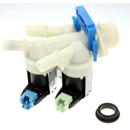 Electrolux–Conjunto electroválvula Junta 3V para Lava secadora AEG