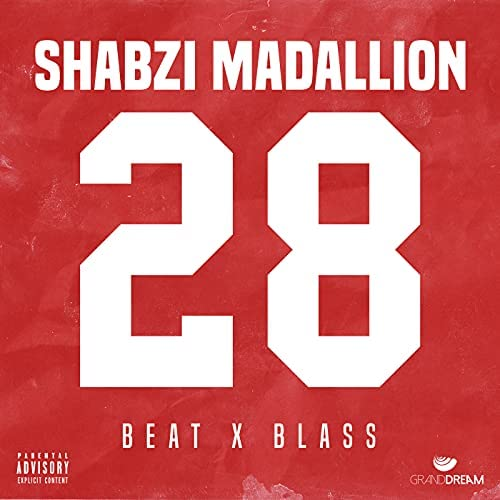 ShabZi Madallion