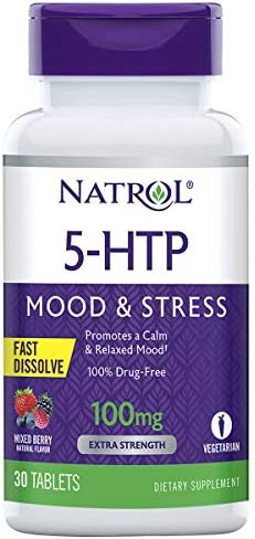 Melatonina natrol 3mg fast dissolve