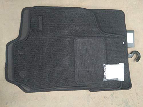 Teppich Opel Zafira A