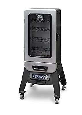 PIT BOSS PBV3D1 3 Series Digital Vertical Electric Wood Smoker
