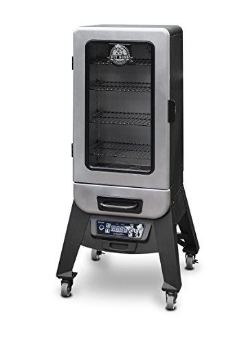 PIT BOSS PBV3D1 3 Series Digital Vertical Electric Wood Smoker