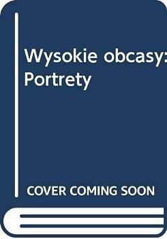 Flexibound Wysokie obcasy: Portrety (Polish Edition) [Polish] Book