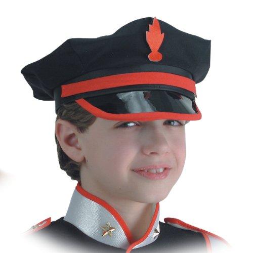 CARNIVAL TOYS S.R.L., ENFANT HAT carabinier