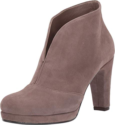 Cordani Noble Taupe Suede 36 (US Women's 5.5)