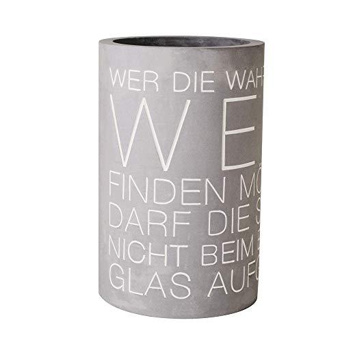 Räder Weinkühler Wahrheit im Wein
