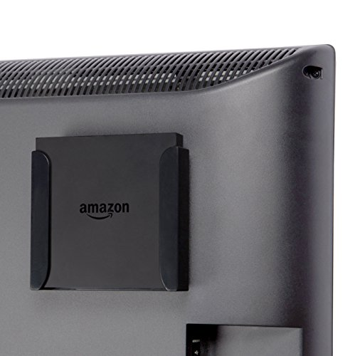 TotalMount Fire TV Mounting System - Not Compatible with the New Fire TV