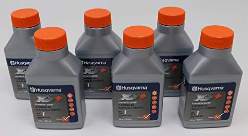 Husqvarna 2 cycle oil