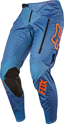 Fox Cross Pantalón Legion Offroad Negro Talla 30