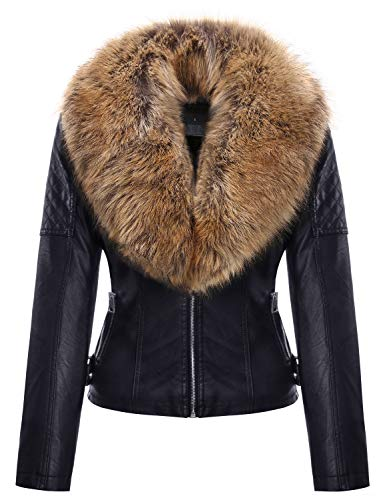Bestselling Womans Leather & Faux Leather Jakets