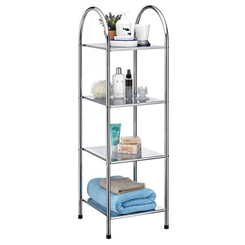 L'échelle de salle de bain avec étagère IDIMEX SECA