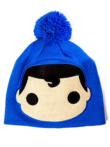 DC Funko pop-beanie Superman